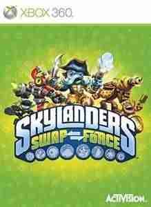 Descargar Skylanders SWAP Force [MULTI][Region Free][XDG3][iMARS] por Torrent